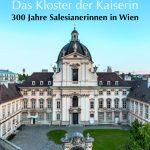 Buchcover Das Kloster einer Kaiserin